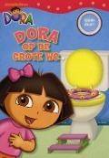 Bekijk details van Dora op de grote wc