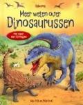 Bekijk details van Meer weten over dinosaurussen