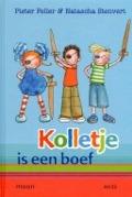 Bekijk details van Kolletje is een boef
