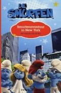 Bekijk details van Smurfenavontuur in New York