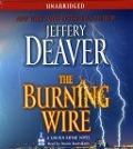 Bekijk details van The burning wire