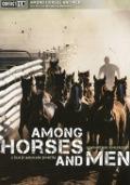 Bekijk details van Among horses and men