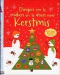 Bekijk details van Dingen om te maken en te doen rond Kerstmis