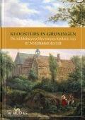 Bekijk details van De middeleeuwse kloostergeschiedenis van de Nederlanden; Dl. III