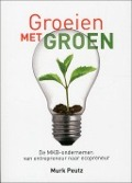 Bekijk details van Groeien met groen