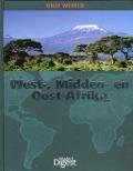 Bekijk details van West-, Midden- en Oost-Afrika