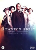 Bekijk details van Downton Abbey; Seizoen 1