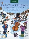 Bekijk details van Cello time Christmas