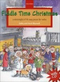 Bekijk details van Fiddle time Christmas