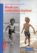Bekijk details van Maak uw collecties digitaal