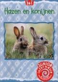 Bekijk details van Hazen en konijnen