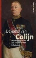 Bekijk details van De sabel van Colijn