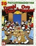 Bekijk details van 50 pietluttigheden van Donald Duck & Oom Dagobert