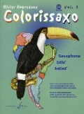 Bekijk details van Colorissaxo; Vol. 1