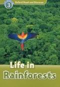 Bekijk details van Life in rainforests
