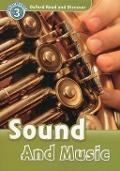 Bekijk details van Sound and music