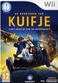 Bekijk details van The adventures of Tintin