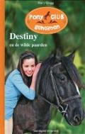 Bekijk details van Destiny en de wilde paarden