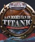 Bekijk details van Aan boord van de Titanic