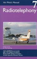 Bekijk details van Air pilot's manual; Vol. 7