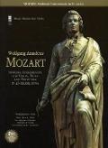 Bekijk details van Sinfonia concertante in E-flat major for violin, viola and orchestra KV 364
