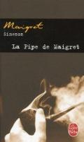 Bekijk details van La pipe de Maigret