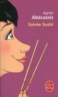 Bekijk details van Soirée sushi