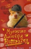 Bekijk details van Mysteries according to Humphrey