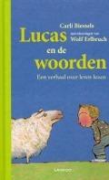 Bekijk details van Lucas en de woorden