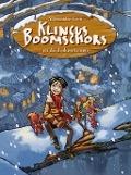 Bekijk details van Klincus Boomschors en de drakentranen