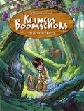 Bekijk details van Klincus Boomschors en de maanbloem