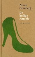 Bekijk details van De heilige Antonio