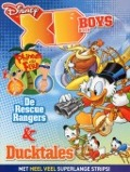 Bekijk details van Disney XD boys boek
