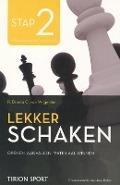 Bekijk details van Lekker schaken; Stap 2