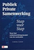Bekijk details van Publiek private samenwerking