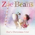 Bekijk details van Zoe's Christmas list