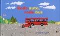 Bekijk details van Rode auto, rode bus