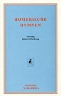 Bekijk details van Homerische hymnen