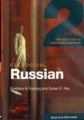 Bekijk details van Colloquial Russian 2