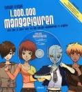 Bekijk details van 1.000.000 mangafiguren