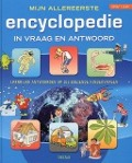 Bekijk details van Mijn allereerste encyclopedie in vraag en antwoord