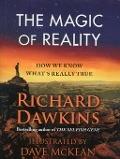 Bekijk details van The magic of reality