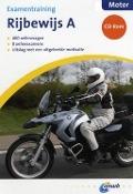 Bekijk details van Examentraining rijbewijs A - motor