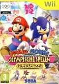 Bekijk details van Mario & Sonic op de Olympische Spelen
