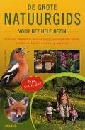 Bekijk details van De grote natuurgids voor het hele gezin