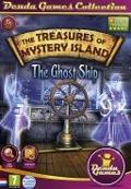 Bekijk details van The treasures of Mystery Island
