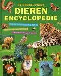 Bekijk details van De grote junior dieren encyclopedie
