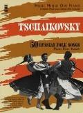 Bekijk details van 50 Russian folk songs
