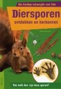 Bekijk details van Diersporen ontdekken en herkennen