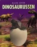 Bekijk details van Alles over dinosaurussen
